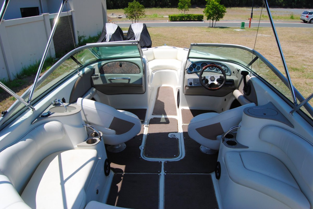 Caravelle 237 Bowrider