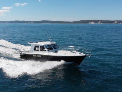 Vindex 43 Sedan