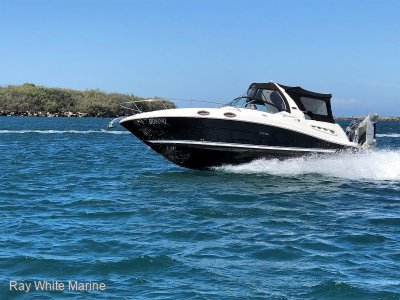 Sea Ray Boats For Sale in Australia | Boats Online