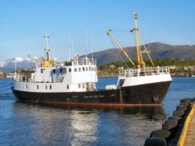 28m Guard / Support Vessel for Sale or Charter