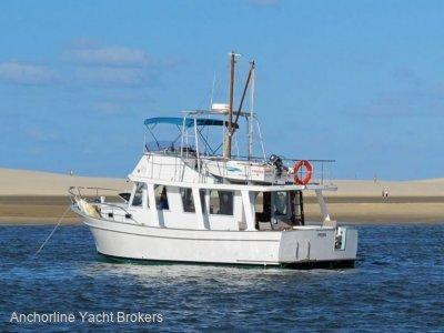 Marine Trader 34 Motor Cruiser