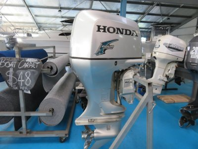 Outboards For Sale in Australia | Boats Online