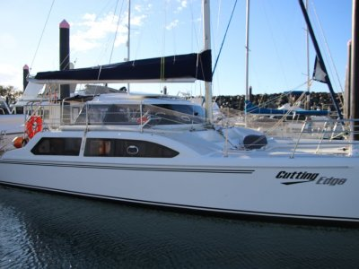 Seawind 1000 Exceptional condition, meticulously maintained.