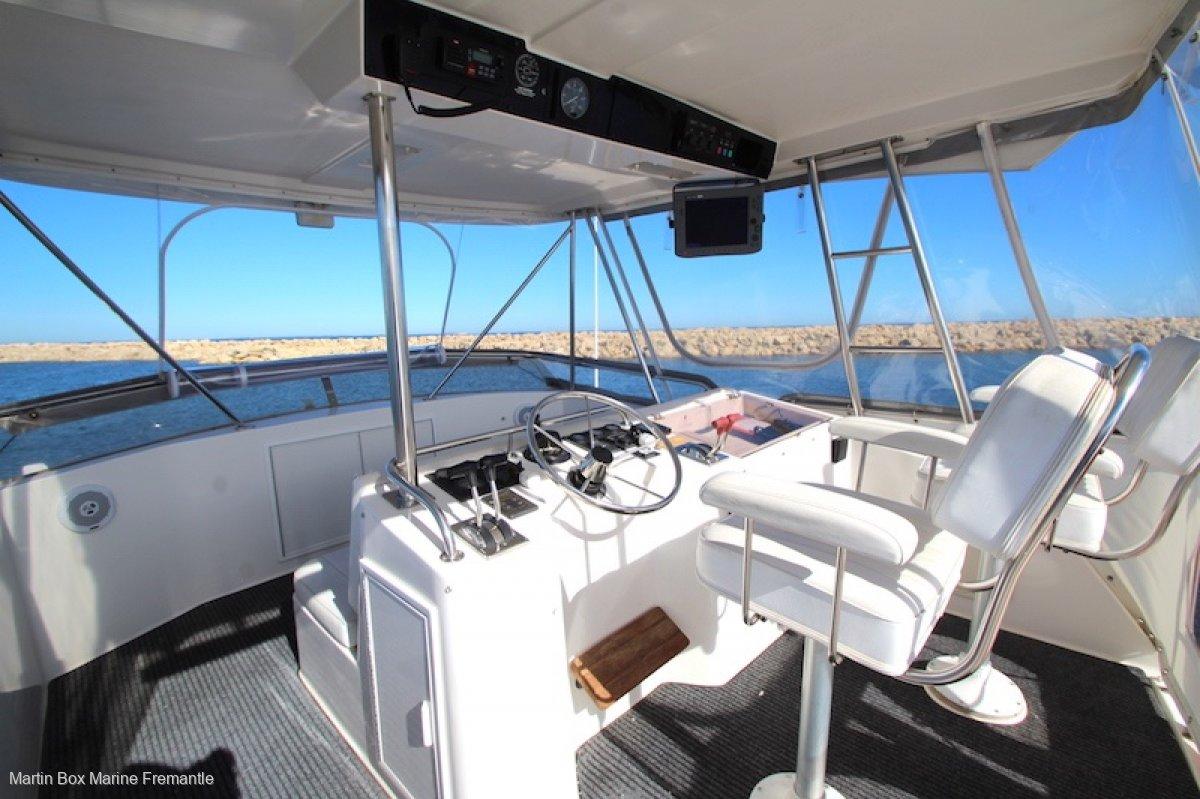 Riviera 42 Flybridge Half Share Available