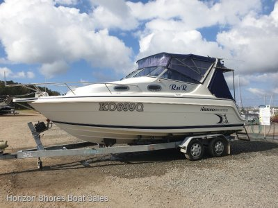 Haines Hunter 680 Applause Super clean Condition
