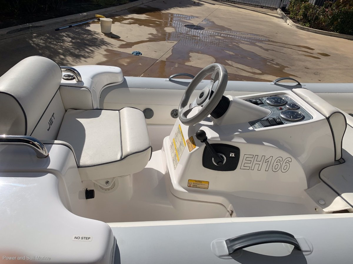Williams 325 Turbojet Full Service recently completed & only 49.5 hours!
