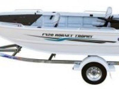 Quintrex 420 Hornet
