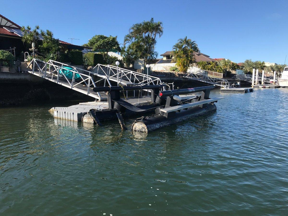 Air Dock