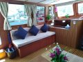 Marine Trader Tradewinds Cockpit Trawler Motor Yacht