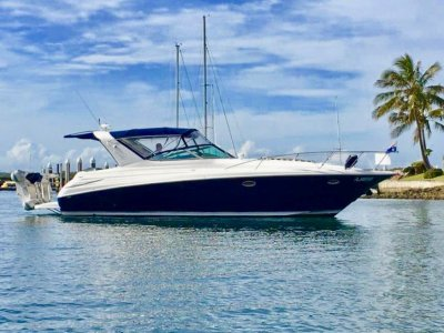 Riviera M370 Sports Cruiser- Click for more info...
