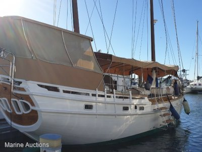 William Garden 52 Ketch Boats For Sale in Australia | Boats