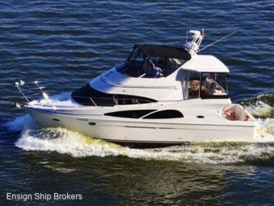 Carver 41 Yachtfisher