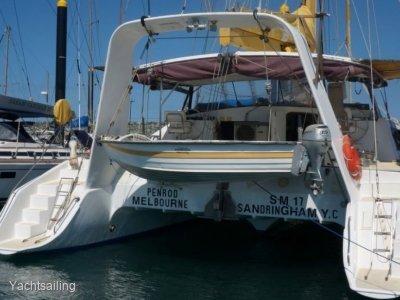 Simpson Sailing Catamaran 1996 17.1 m Sailing Catamaran