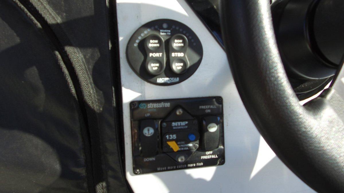 Surtees 610 Gamefisher + Mercury 150hp XL