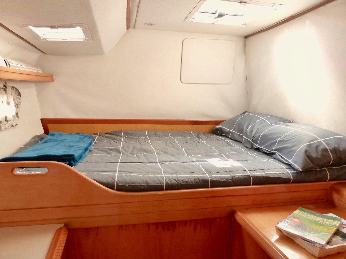 Privilege 42 World Cruising Catamaran