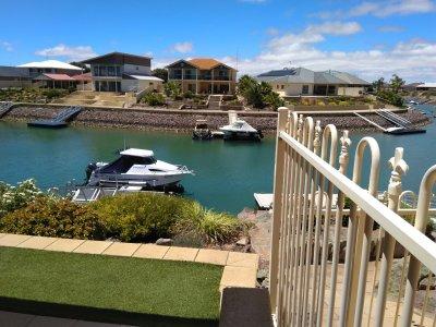 MARINESCAPES Boat Lift, Boat Dock