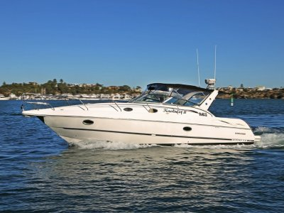 Sunrunner 3700LE - Owner wants quick sale!