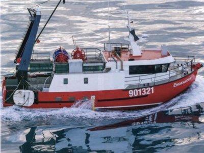 Stark Bros - 17m Fishing Trawler
