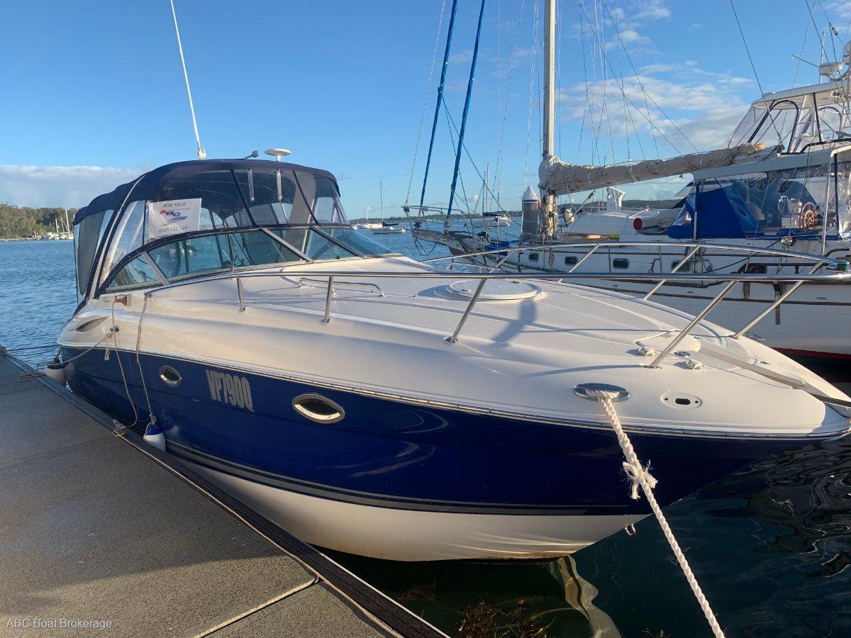 Monterey 270 CR