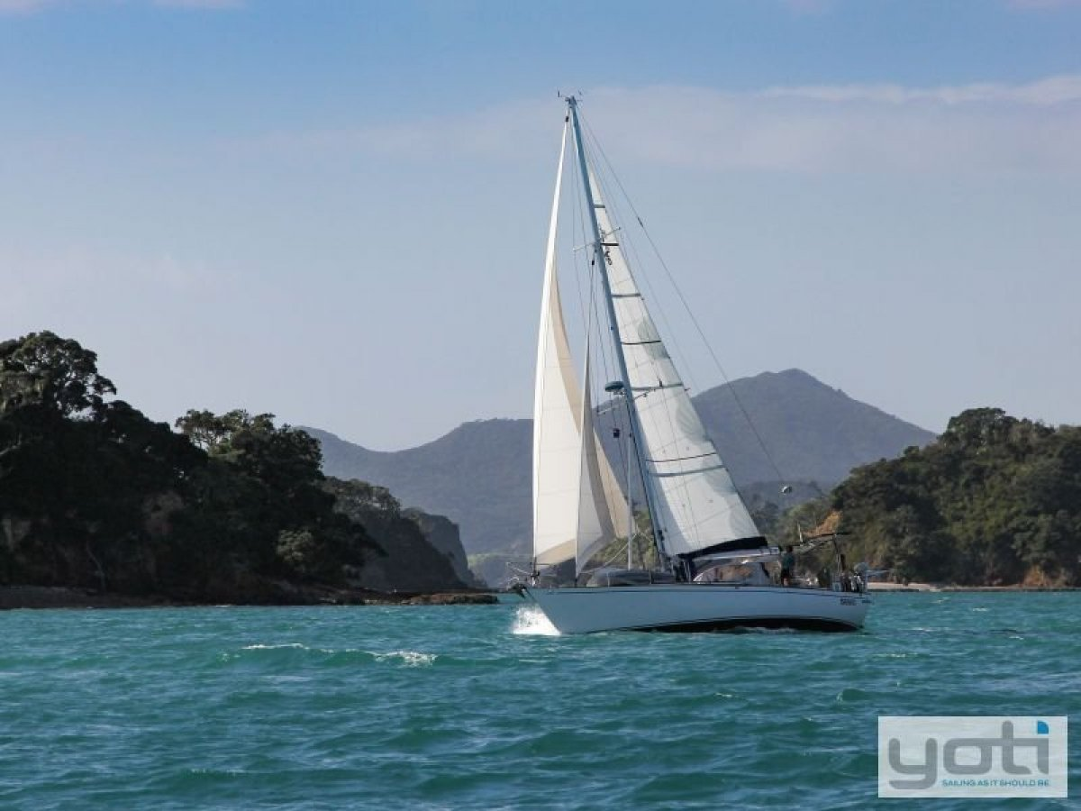 Used Kelly Peterson 46 for Sale | Yachts For Sale | Yachthub