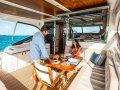 Belize 66 Daybridge:Classic shown with Utility Room layout