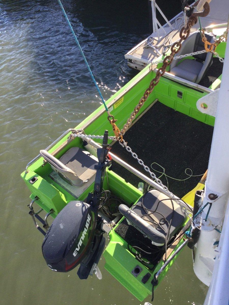 21m General Purpose Motor Vessel