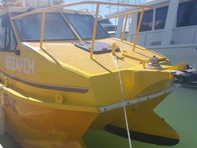 Marlin Broadbill 750