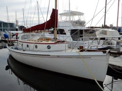 Couta Boat Huge