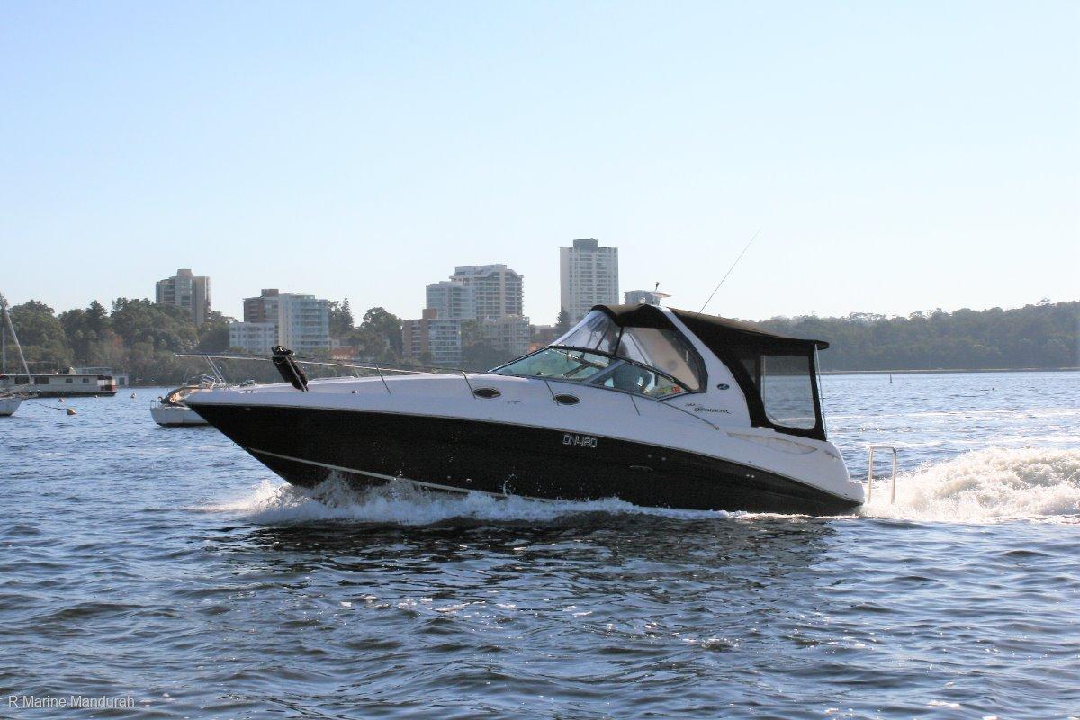 Sea Ray 355 Sundancer *** SHAFT DRIVEN, MUST SELL ! *** $129,900***