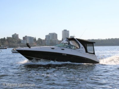 Sea Ray 355 Sundancer *** SHAFT DRIVEN, MUST SELL ! *** $129,900***
