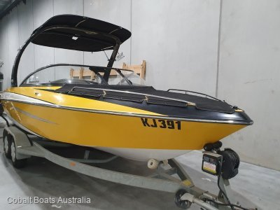 Malibu Sunscape 21LSV This is an Australian built and delivered Sunscape