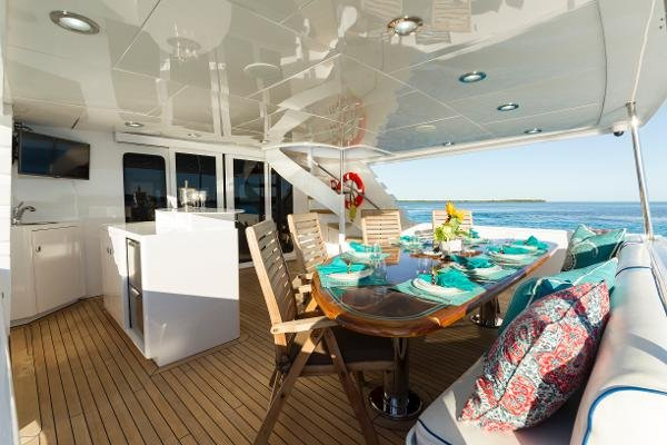 Broward Motor Yacht