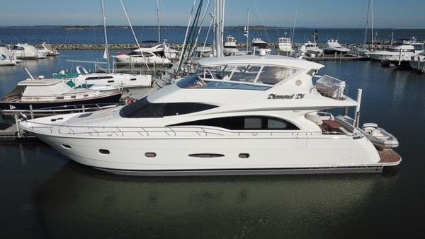 Marquis Yachts 65
