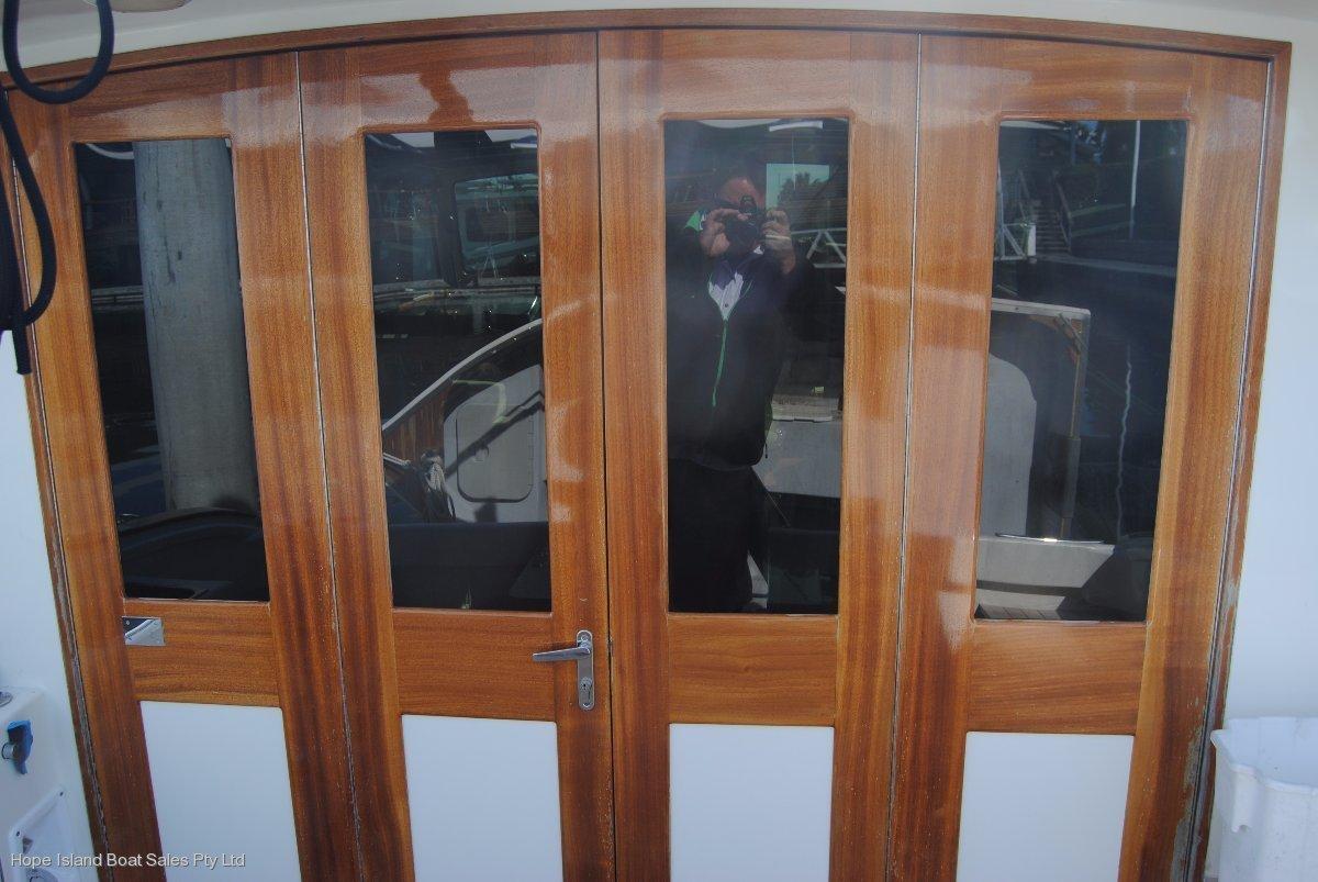 Gentlemans Cruiser Halverson Styled