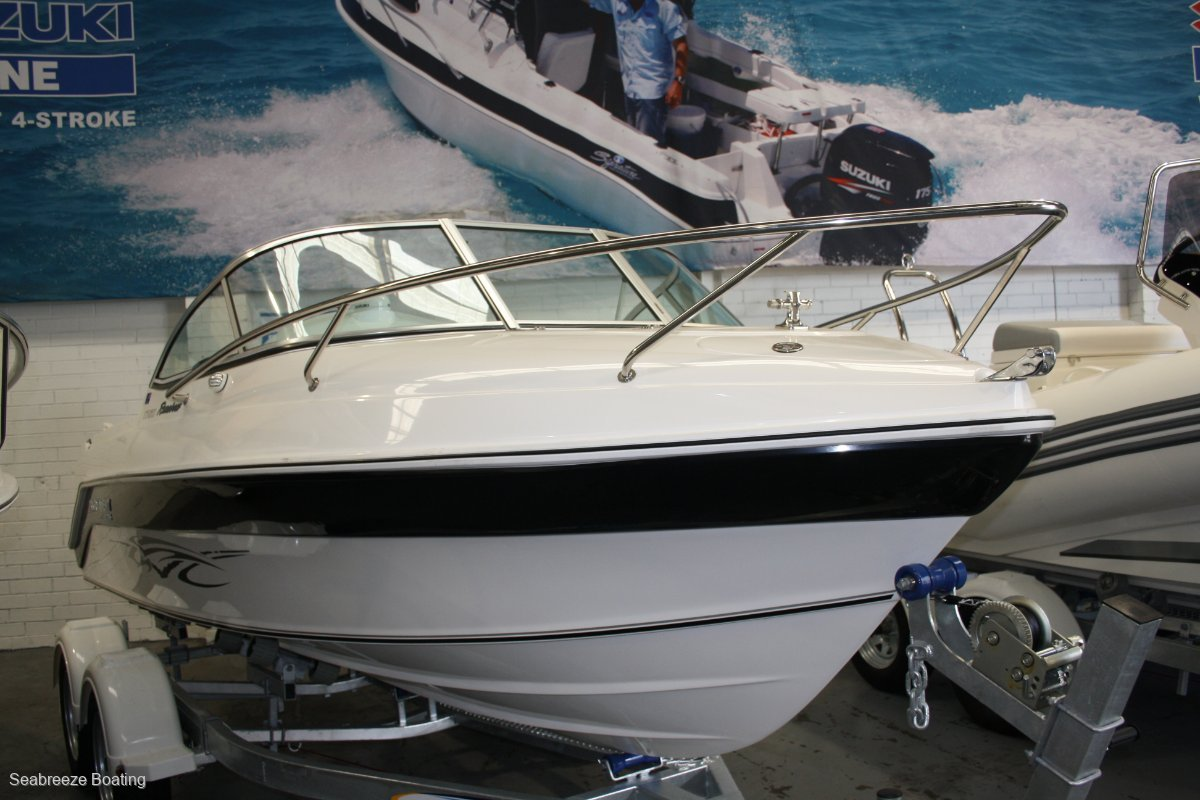 Tournament 1750 Runabout