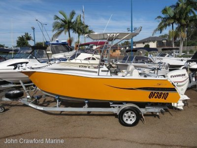 Sea Storm Sea Sport 520