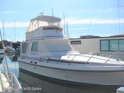 Thomascraft 32 Flybridge Cruiser ***Excellent entry level Flybridge PRICE REDUCED**