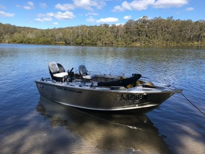 Plate Tiller Boats For Sale in Australia | Boats Online