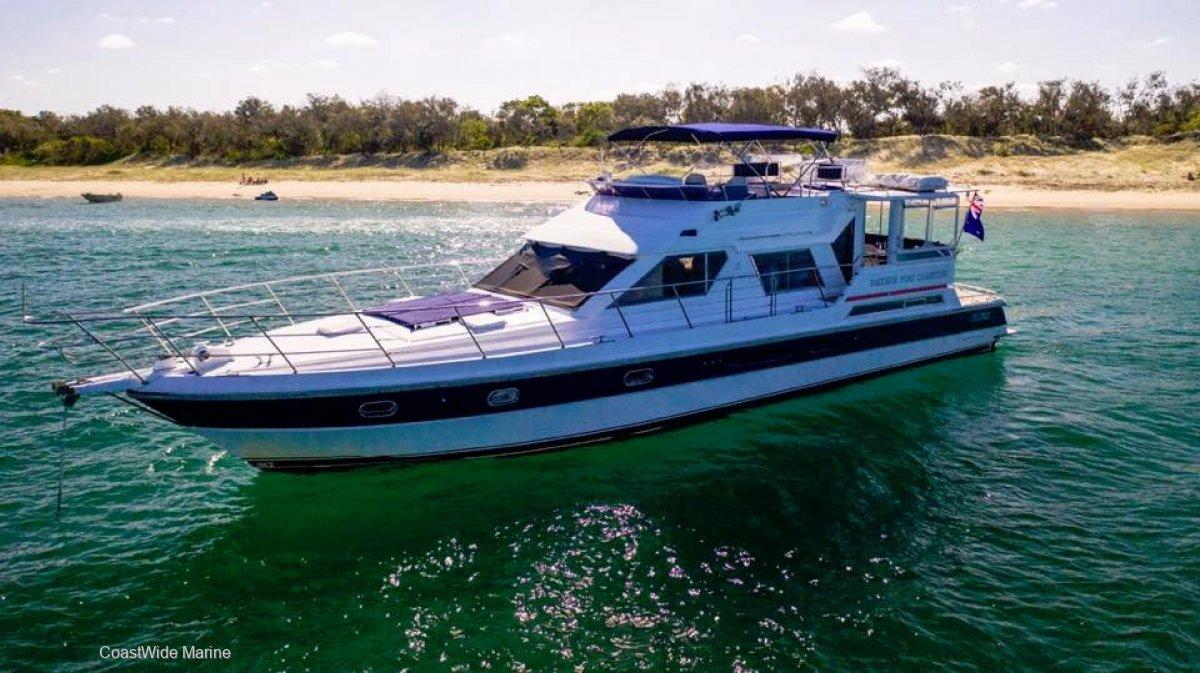 Vitech 62 Yachtfisher