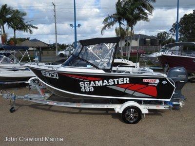 Stacer 499 Seamaster