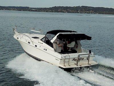 Allison 36 Sports Cruiser