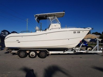 World Cat Boats For Sale in Australia | Boats Online