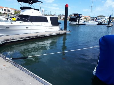 Marina Berth 12M - ALL OFFERS CONSIDERED, MUST BE SOLD