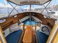Bluewater Cruising Yachts Cygnet 20 Gaff rigged trailer sailer