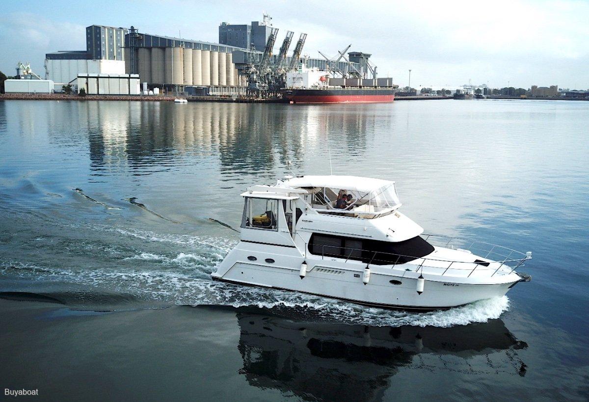 Carver 43 Motor Yacht