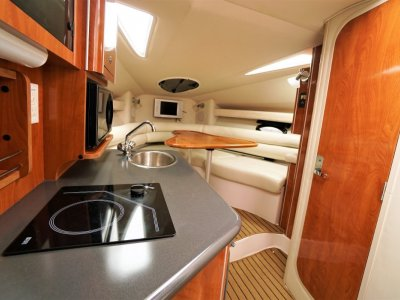 Doral Monticello 28 SUIT SEARAY, BAYLINER, MAXUM PURCHASERS