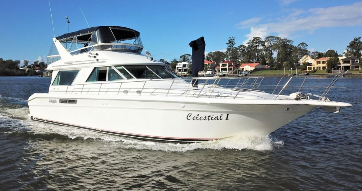 Used Sea Ray Cabin Cruiser for Sale | Boats For Sale | Yachthub