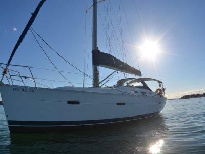Beneteau 373 2004 Oceanis