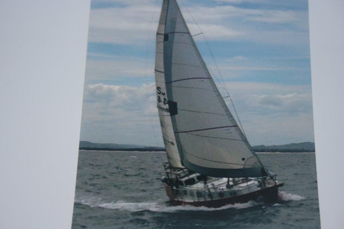 Bollard Currawong 40
