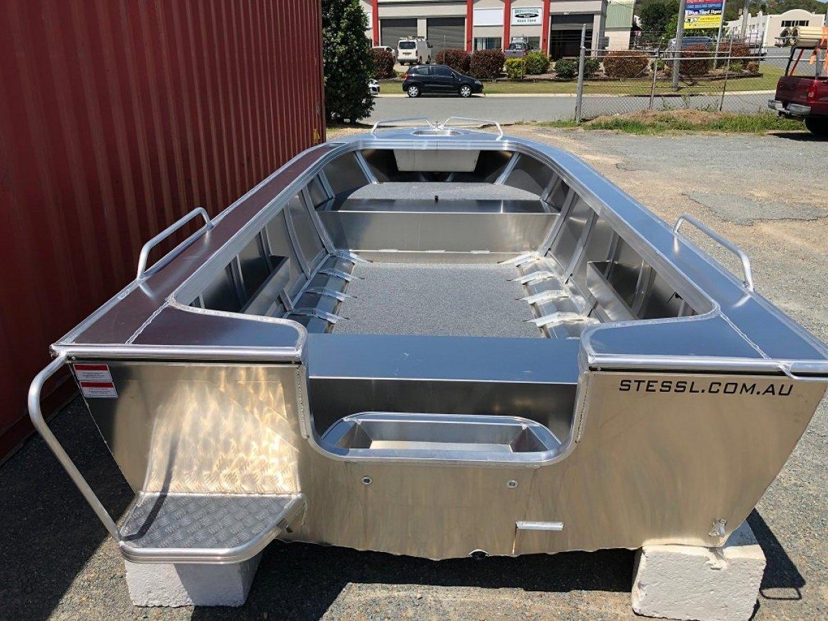 Stessl 525 Truck LT